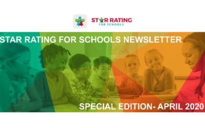 SR4S newsletter now available – Special Edition April 2020
