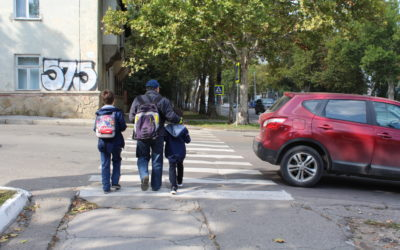 Automobile Club of Moldova (ACM) starts pilot schools assessment supported by SR4S