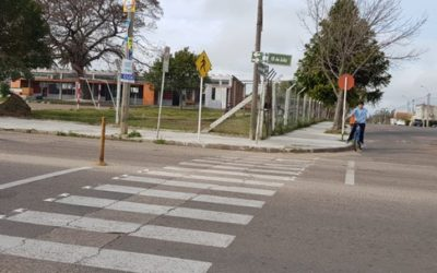 ACU and UPM partnership to improve safety of school journeys in Uruguay