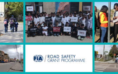 एफआईए ने स्कूल ज़ोन अपग्रेड के लिए अनुदान अनुदान शुरू किया