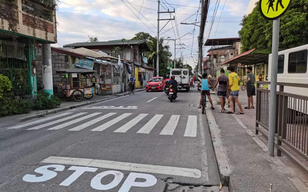 CRTIP upgrades schools in the Philippines