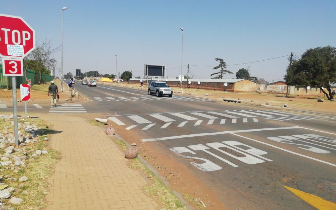 SR4S app used to inform SARF school upgrades in Mogale City