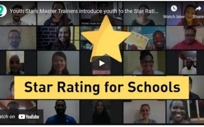 युवा स्टार कार्यक्रम देखें मास्टर ट्रेनर्स अपने SR4S अनुभव पर चर्चा करते हैं