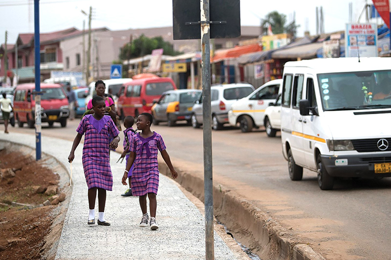 #streetsforLifetree का समर्थन करने के लिए एडवोकेसी हब लॉन्च किया गया