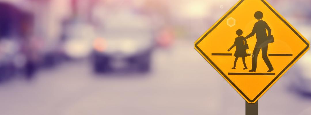 SR4S इंटरट्रैफ़िक लेख 'विज़न ज़ीरो और सड़क पर होने वाली मौतों को कम करने की दौड़' में शामिल है