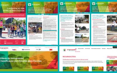 Ressources utiles SR4S (séries de formation et études de cas) désormais accessibles en portugais